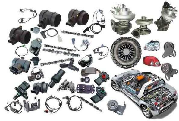 Brisbane spare auto parts