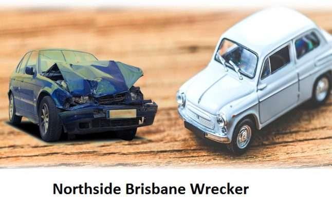 Northside Brisbane Wrecker
