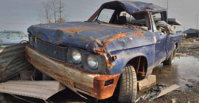 cash for old cars brisbane