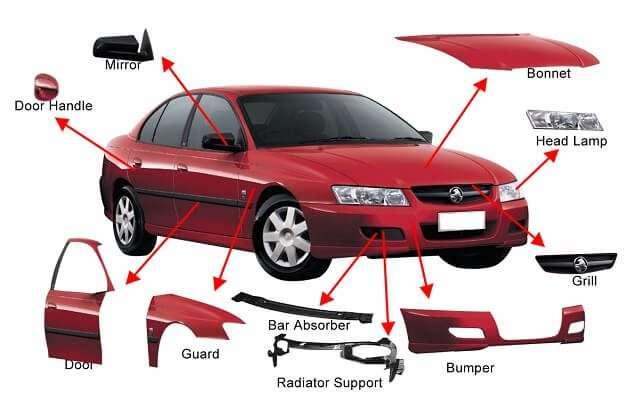 Cheap Auto Parts