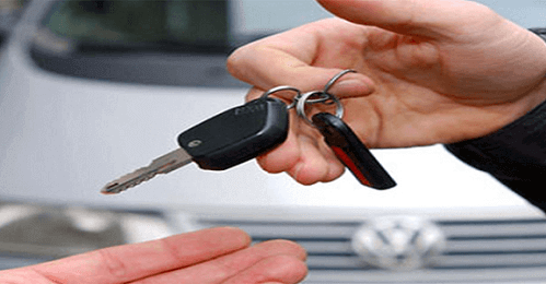 Cash for Unwanted Car Removal